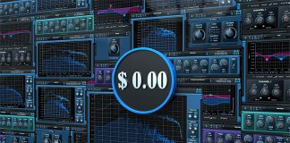 7 Free VST Plugins | Flanger, Amp, FreqAnalyst & more by Blue Cat's