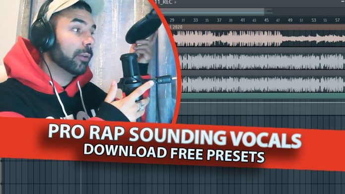 Mix Rap Vocals Like A Pro