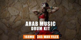 Free Arab Drum Samples
