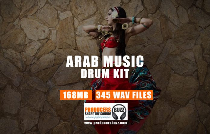 Free Arab Drum Samples