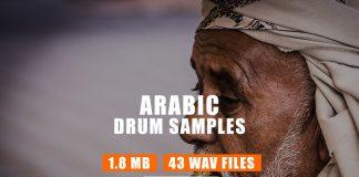 Arabic Drum Samples