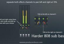 Making 808 sub/bass Hit Harder in FL Studio