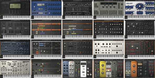 Syntronik Synth