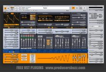 Surge Synthesizer Plugin
