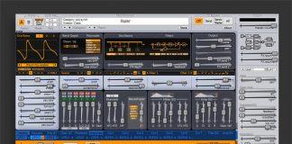 Surge Synthesizer Plugin