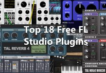 Top 18 Free FL Studio Plugins