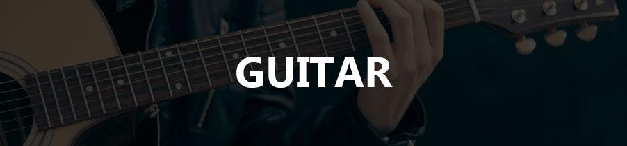free guitar soundfonts