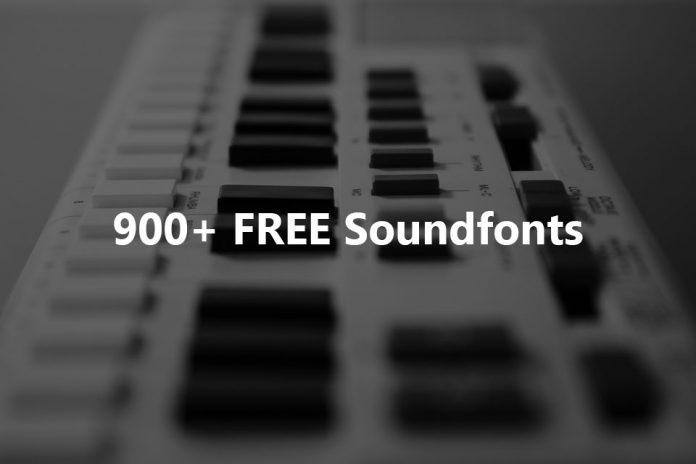 soundfonts