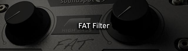FAT Filter