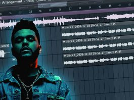How to Sound like The Weekend in FL Studio