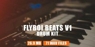FlyBoi Beats Sound Kit