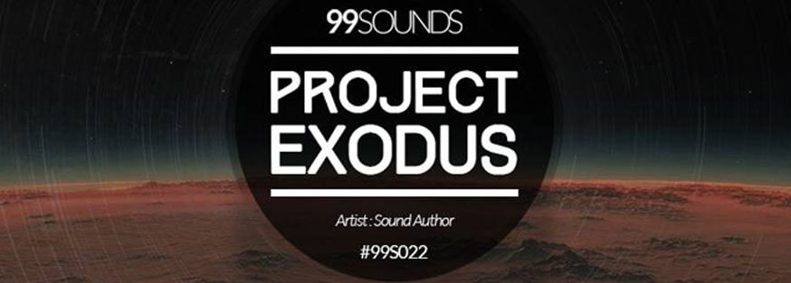 Project Exodus Kontakt Library Download