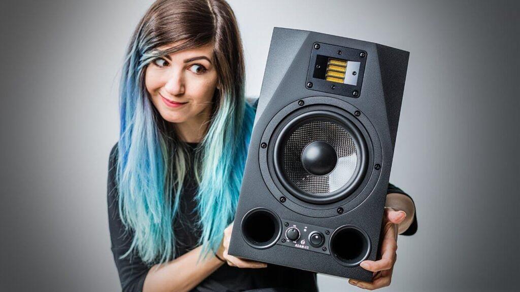 Adam Audio A7X (review)