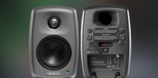 Genelec 8010 (Spec, Price & Review)