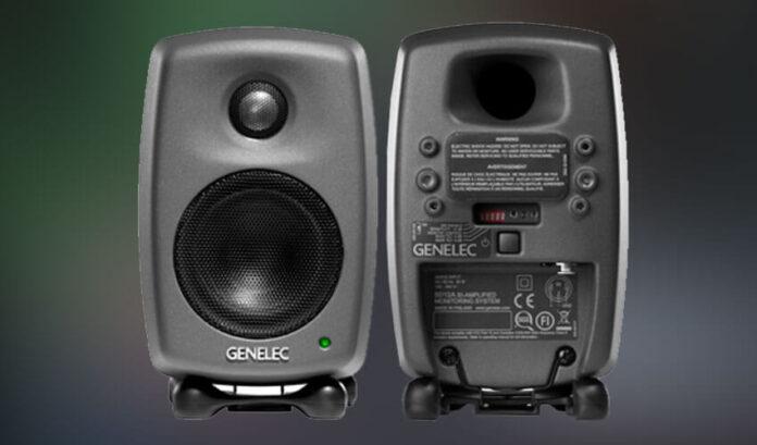 Genelec 8010 (Spec, Price & Review)