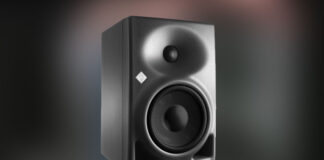 Neumann KH 120 Studio Monitors