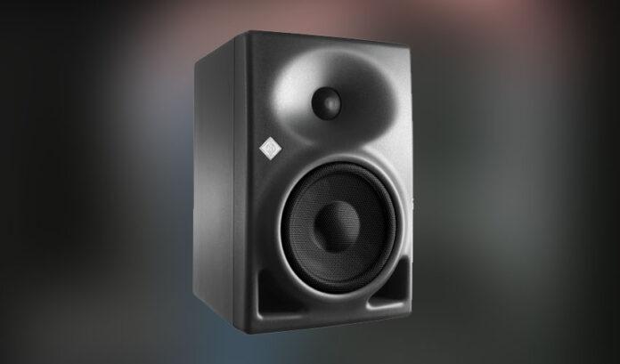 Neumann KH 120 Studio Monitors