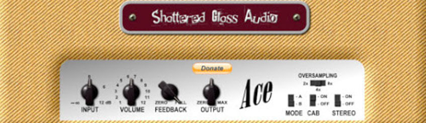 Shattered Glass Audio's Ace