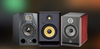 The Best Studio Monitors in 2021