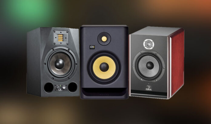 The Best Studio Monitors in 2021