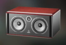 The Focal Twin 6