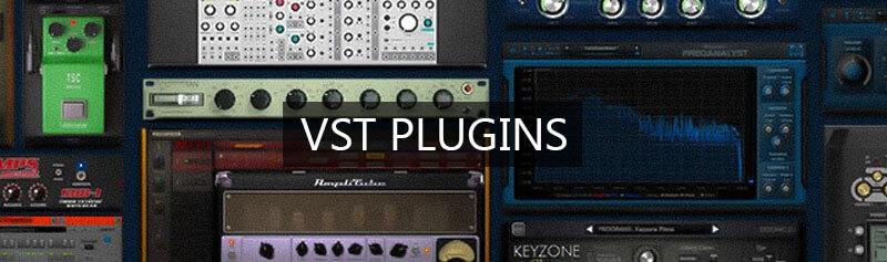 au vst plugins