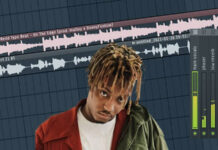 juice wrld vocal effects