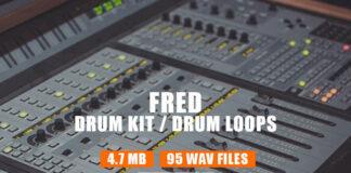 Fred Drum Kit & Loops