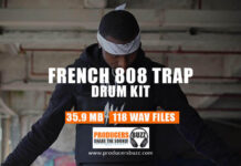 Trap 808 Drum Kit Free Download