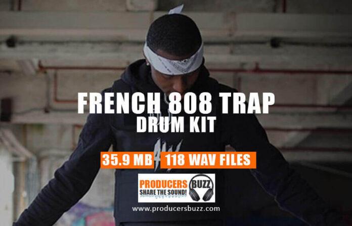 Trap 808 Drum Kit Free Download