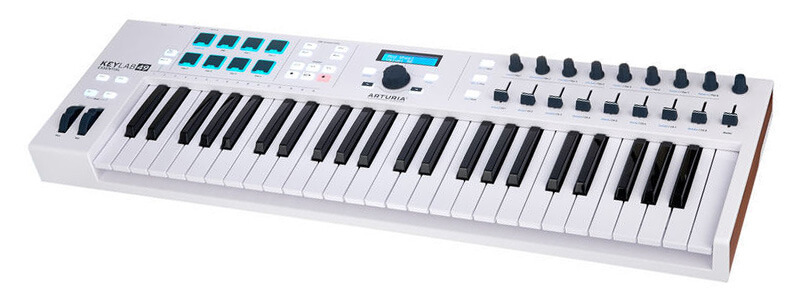 Keyboard Arturia KeyLab Essential 49