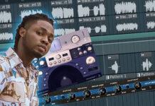 Omah Lay Vocal Tutorial In FL Studio Free Vocal Preset