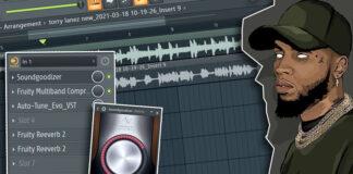 Sounding Like Tory Lanez in FL Studio