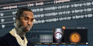 POP Smoke FL Studio Vocal Preset