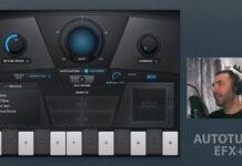 Antares Autotune EFX+