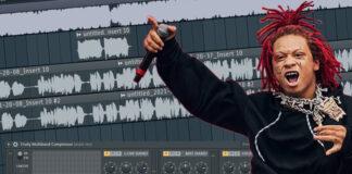 Trippie Redd FL Studio Vocal Preset
