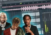 Sounding Like Juice Wrld x Lil Tjay in FL Studio Preset
