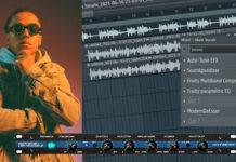 Nafe Smallz FL Studio Vocal Preset