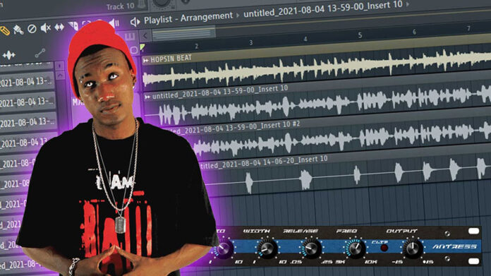 hopsin fl studio vocal preset