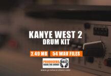 Free Kanye West Loops & Samples