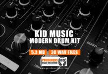 Free Modern Hip-Hop Drum Kits