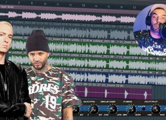 Eminem & Joyner Lucas FL Studio Tutorial & Vocal Preset