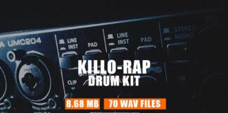 Killo Rap Drum Kit